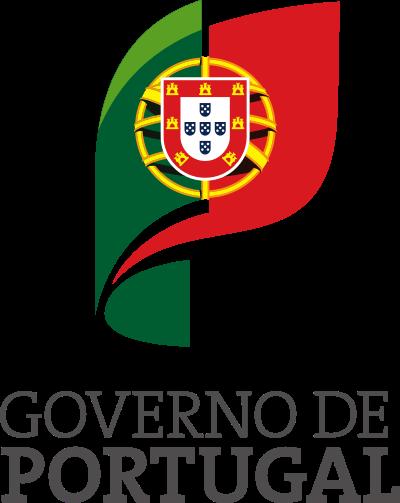 governo portugal 11 - Governo de Portugal Logo