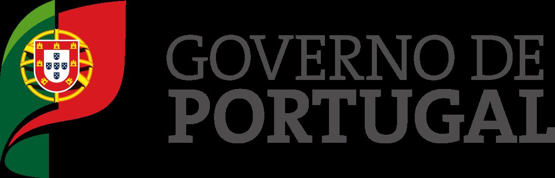 governo portugal 6 - Governo de Portugal Logo