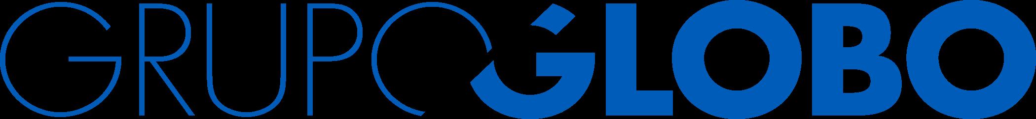 grupo globo logo 1 - Grupo Globo Logo