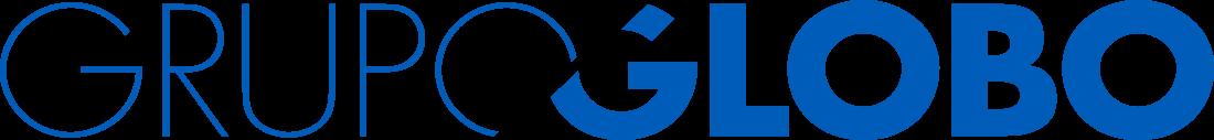 grupo globo logo 3 - Grupo Globo Logo