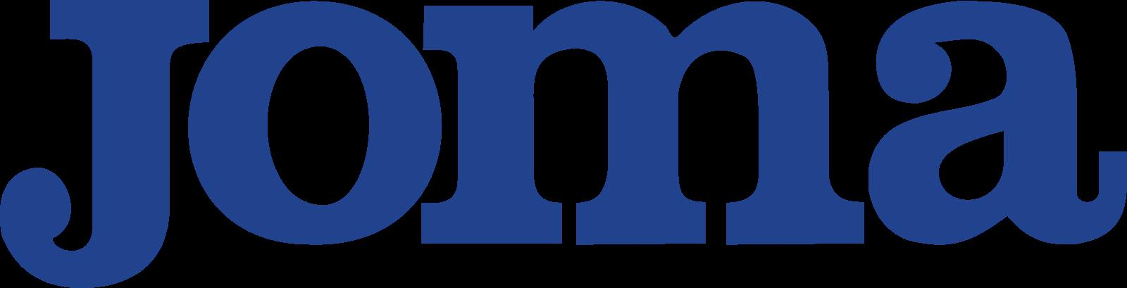 Joma Logo.