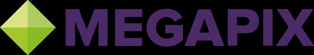 megapix logo 3 - Megapix Logo