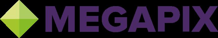 megapix logo 4 - Megapix Logo