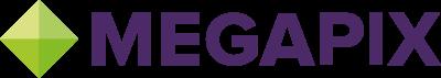 megapix logo 5 - Megapix Logo