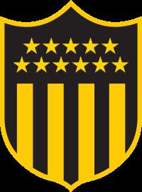 penarol logo escudo 12 - Peñarol Logo - Club Atlético Peñarol Escudo