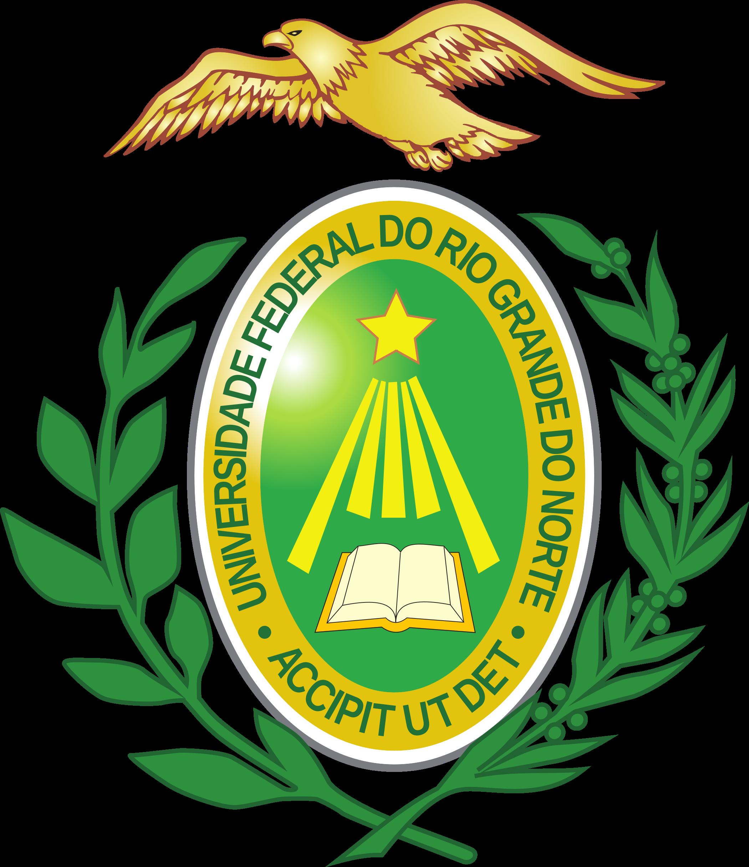 Brasão UFRN.