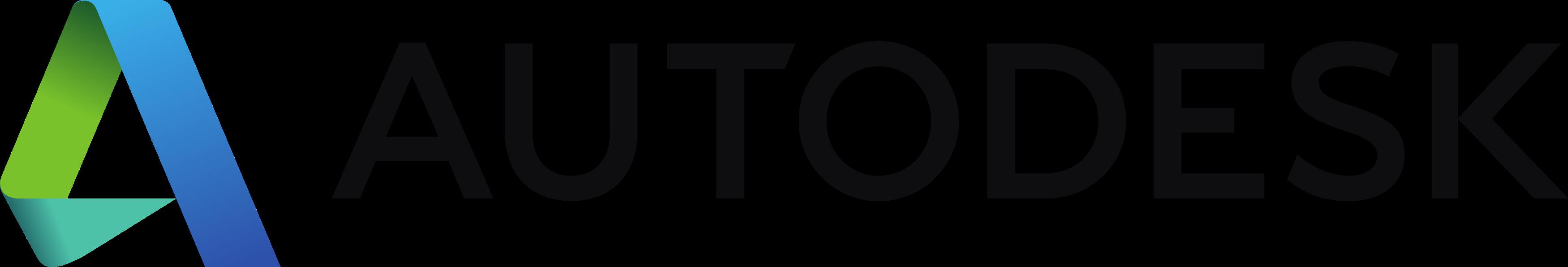 Autodesk Logo.
