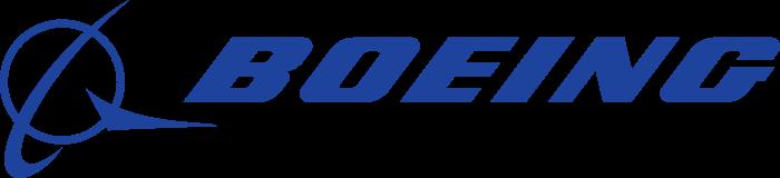 boeing logo 4 - Boeing Logo