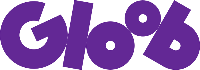 gloob logo 11 - Canal Gloob Logo