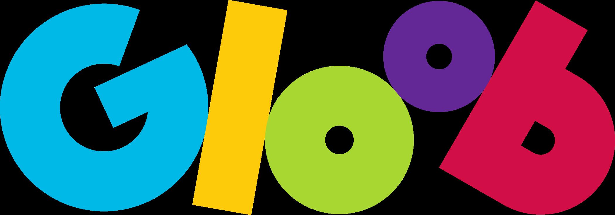 gloob logo 3 - Canal Gloob Logo