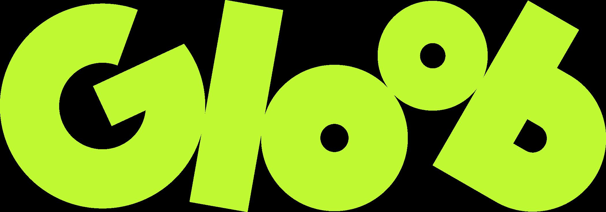 gloob logo 4 - Canal Gloob Logo