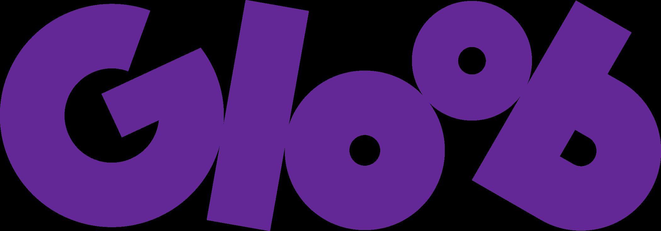 gloob logo 5 - Canal Gloob Logo