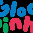 Gloobinho logo.