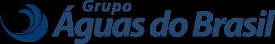 grupo aguas do brasil logo 5 - Águas do Brasil Logo