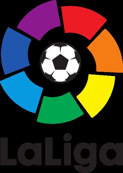 laliga logo 10 - LaLiga Logo – Campeonato Español de Fútbol