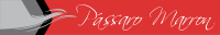 Pássaro Marron Logo.