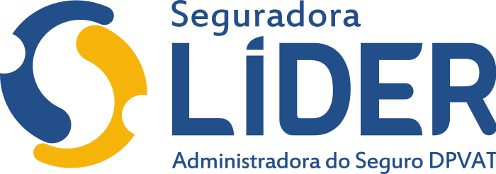 seguradora lider dpvat logo 4 - Seguradora Líder Logo (DPVAT)