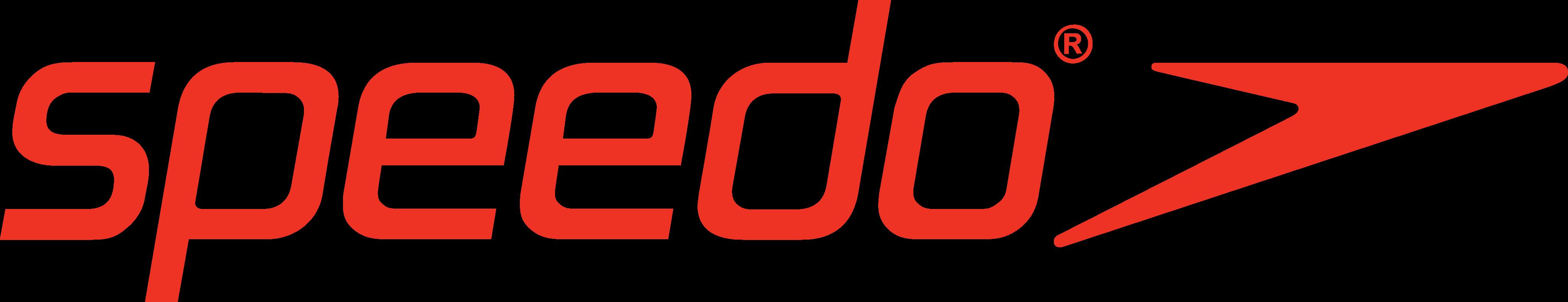 speedo logo 8 - Speedo Logo
