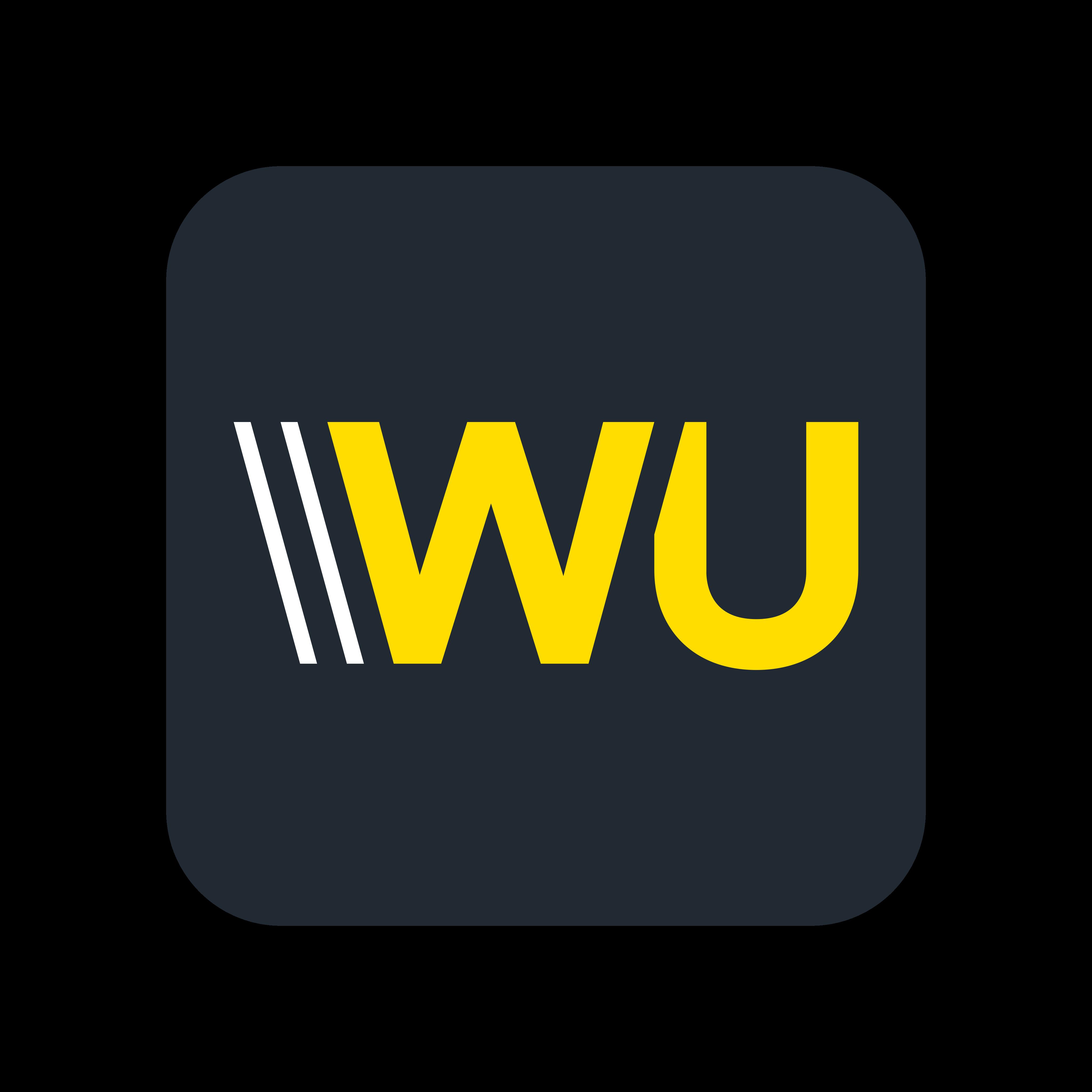 western union logo 0 - Western Union Logo