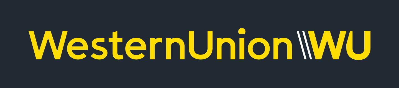 western union logo 2 1 - Western Union Logo