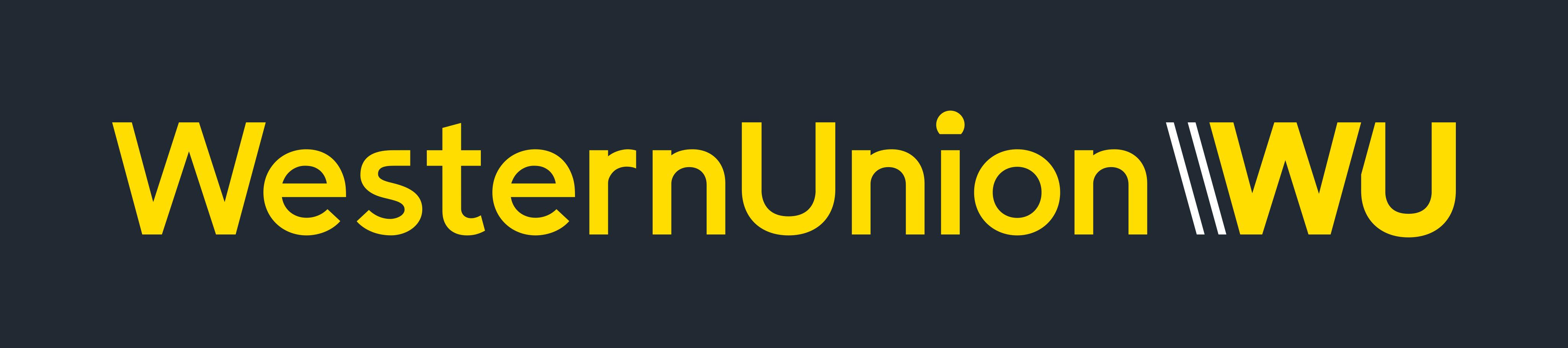 western union logo 8 - Western Union Logo
