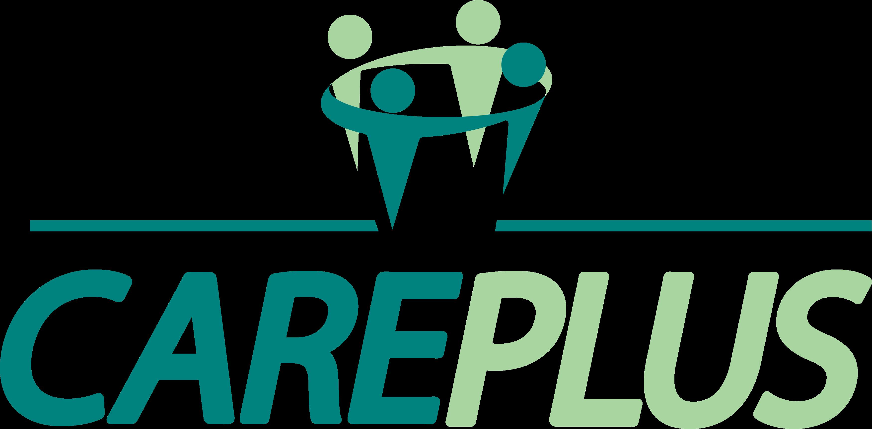 Care Plus Logo.