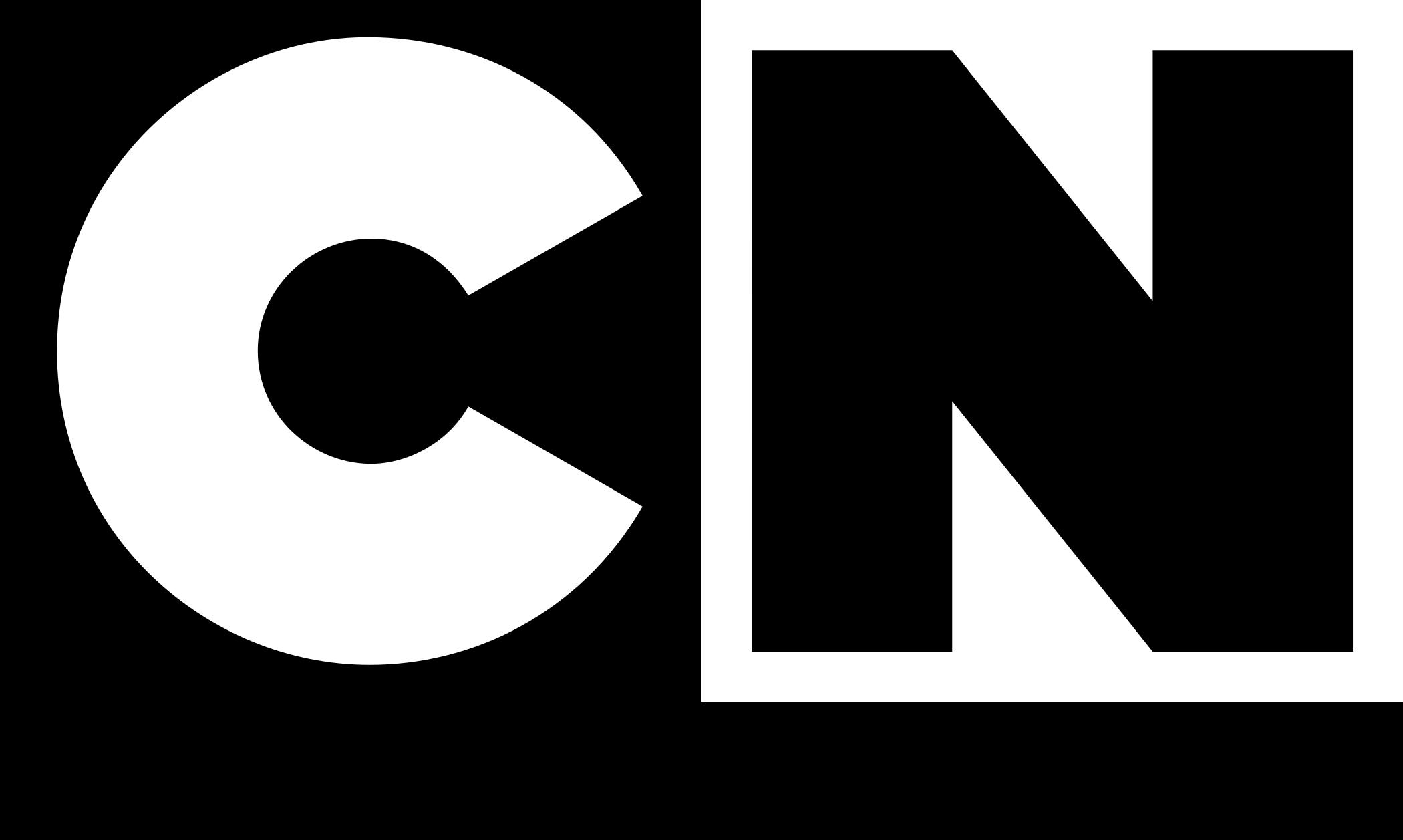 cartoon network logo 3 - Cartoon Network Logo