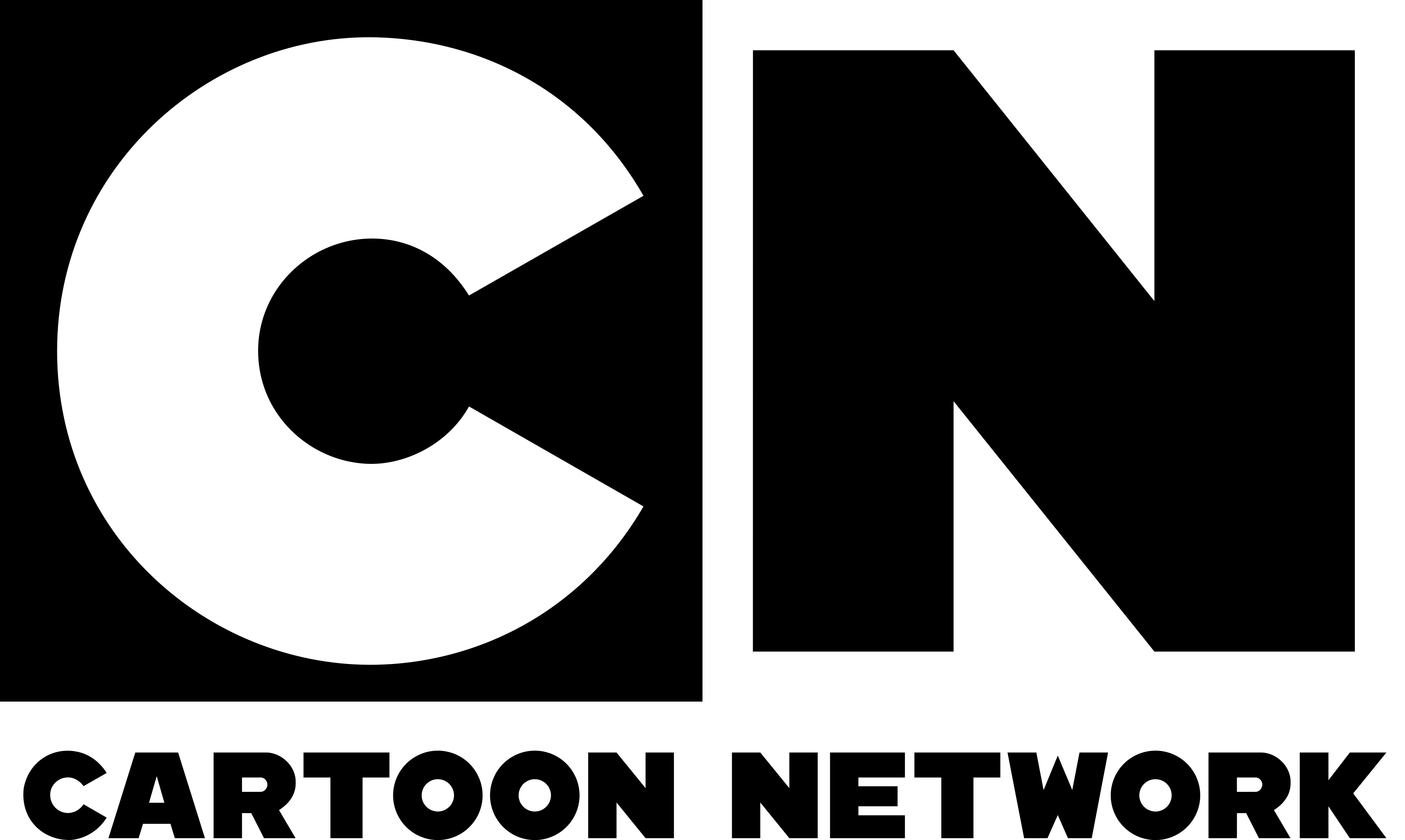 cartoon network logo.