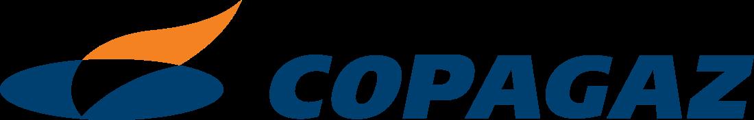 Copagaz Logo.