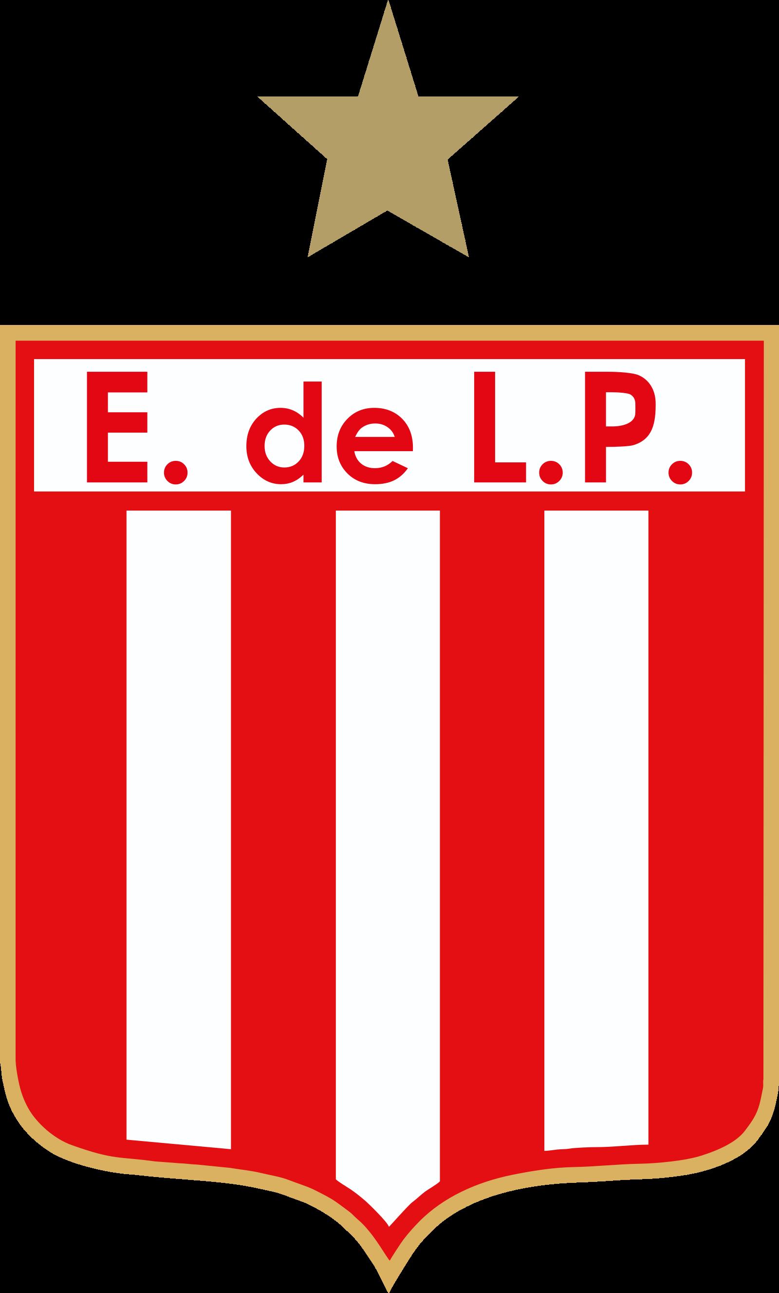 estudiantes logo escudo 5 - Estudiantes de La Plata Logo - Escudo