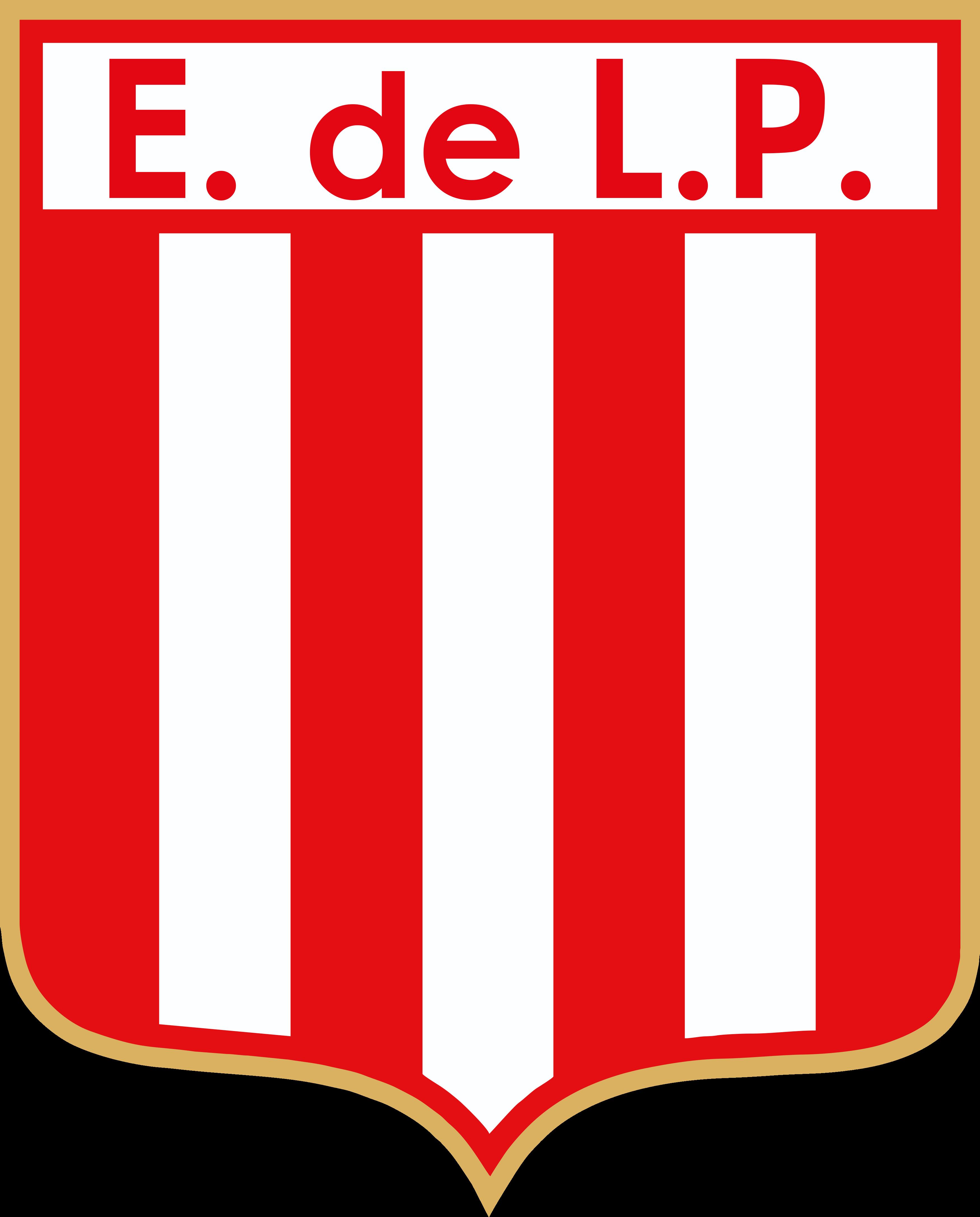 estudiantes logo escudo - Estudiantes de La Plata Logo - Escudo