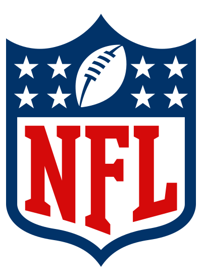 nfl logo 5 - NFL Logo - National Football League Logo