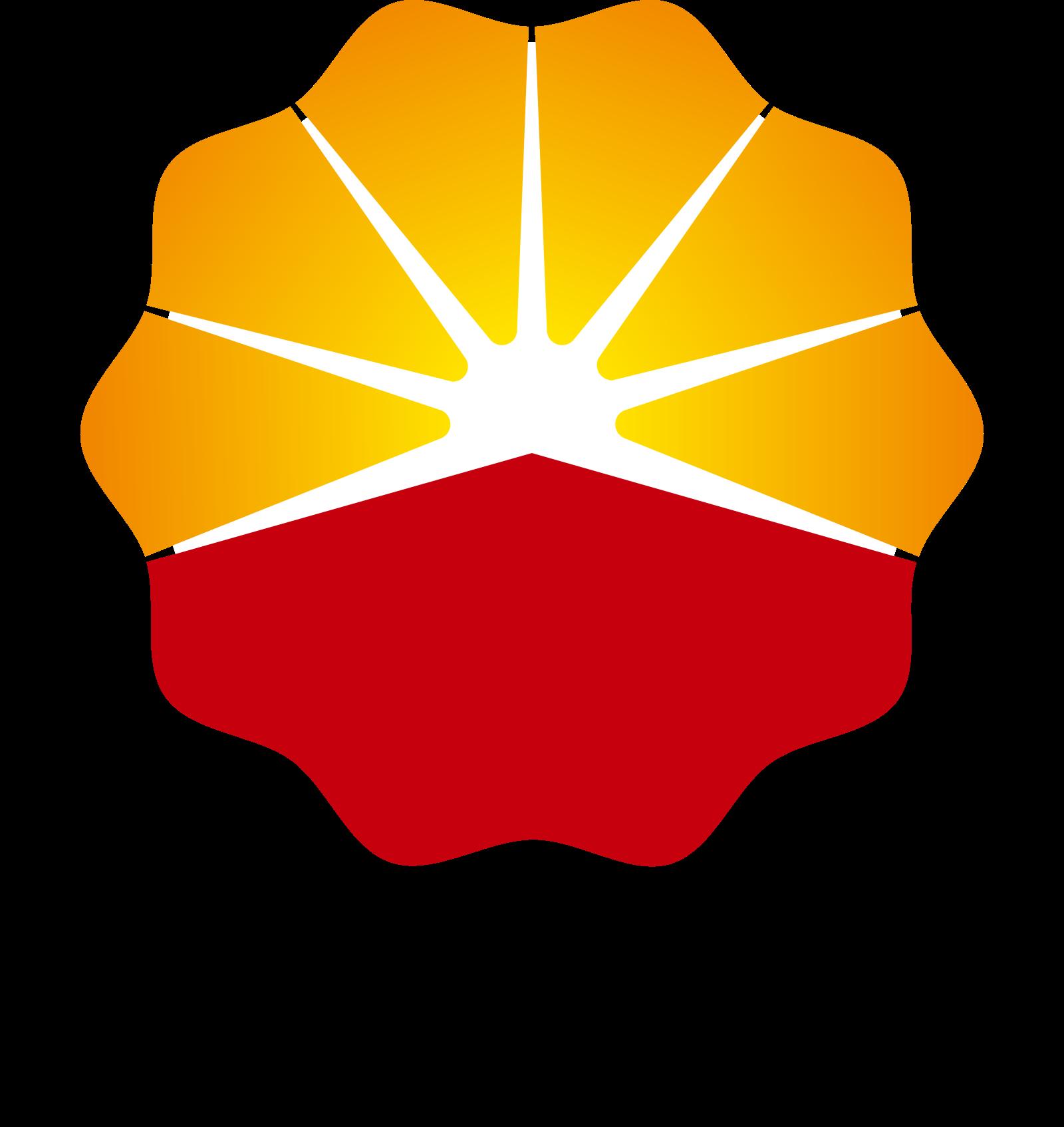 petrochina logo.