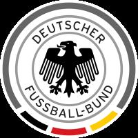 selecao alemanha logo escudo 13 - Seleção da Alemanha Logo - Escudo