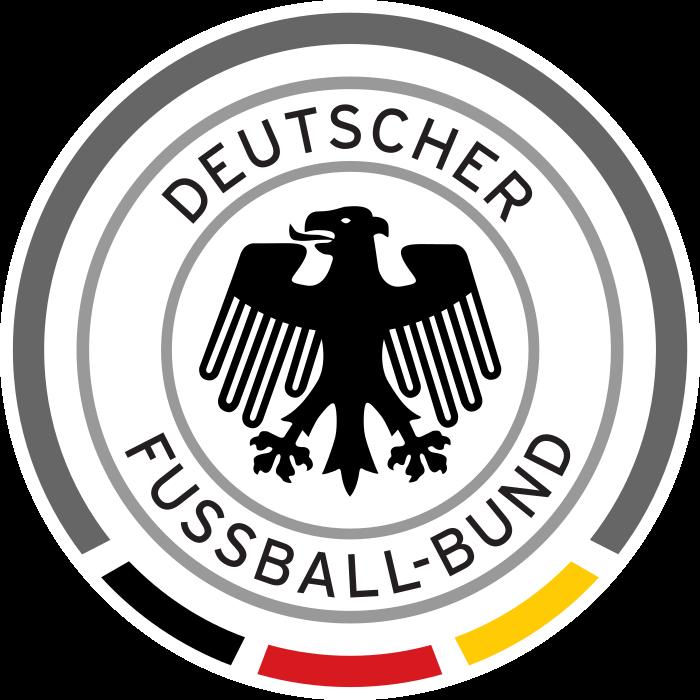 selecao alemanha logo escudo 9 - Seleção da Alemanha Logo - Escudo