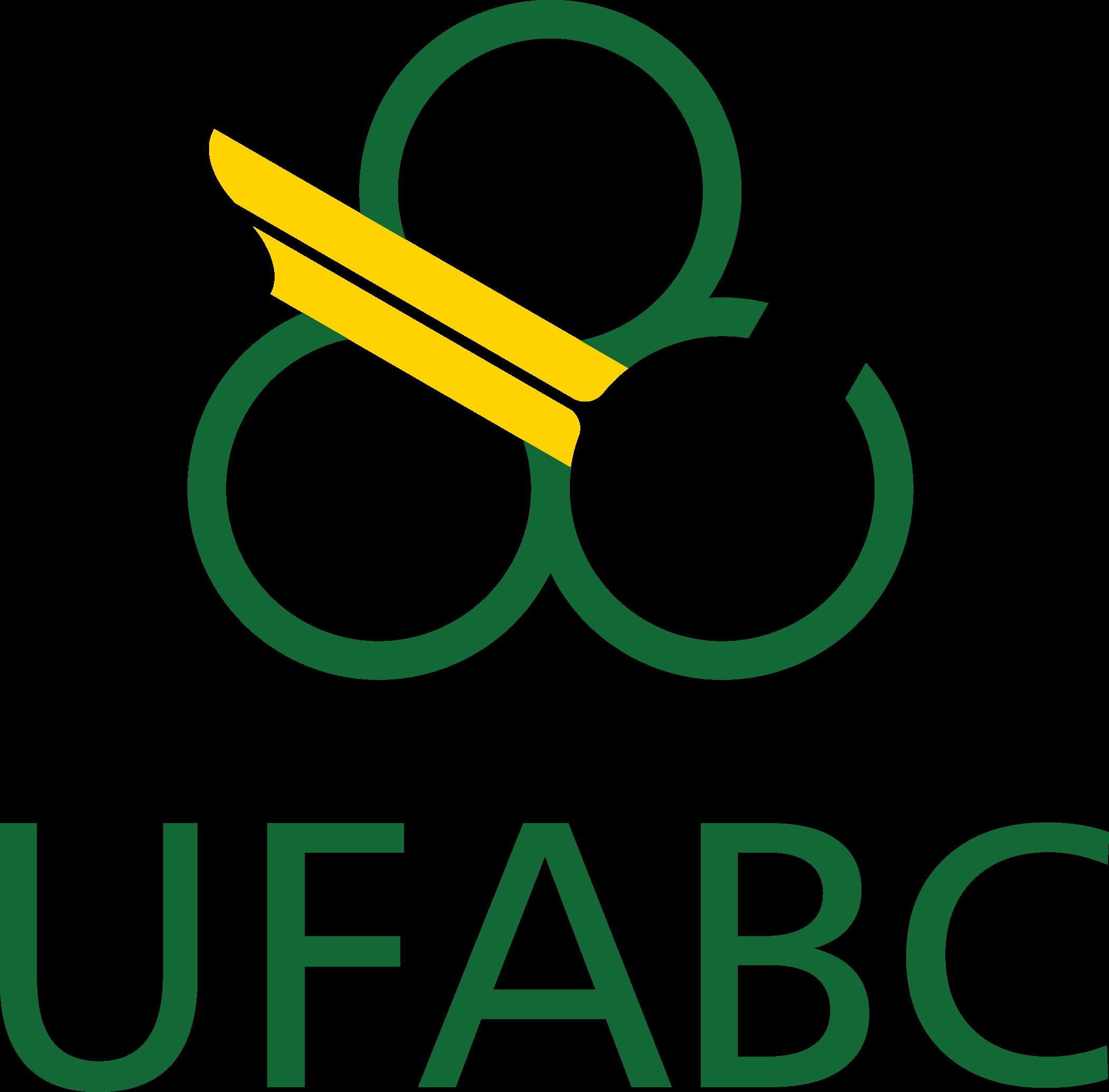 ufabc logo 1 - UFABC Logo - Universidade Federal do ABC