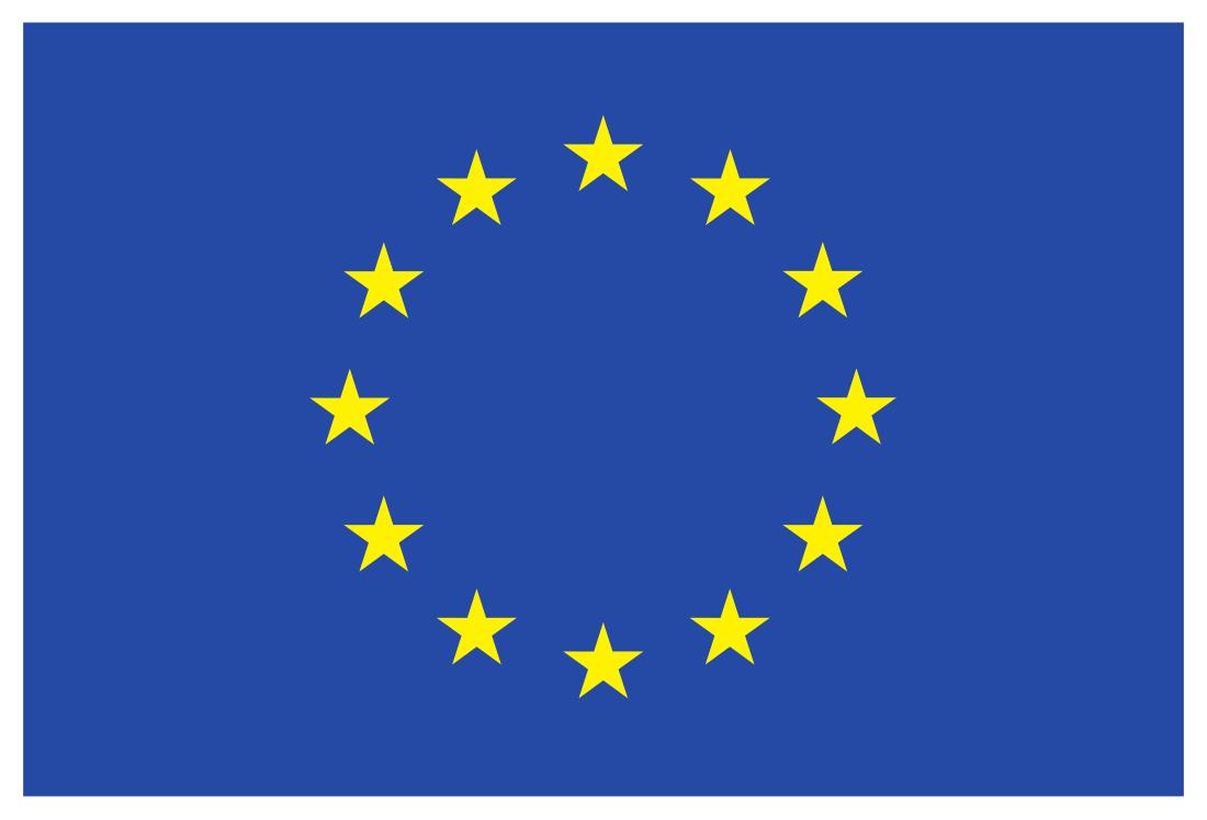 União Europeia Logo.