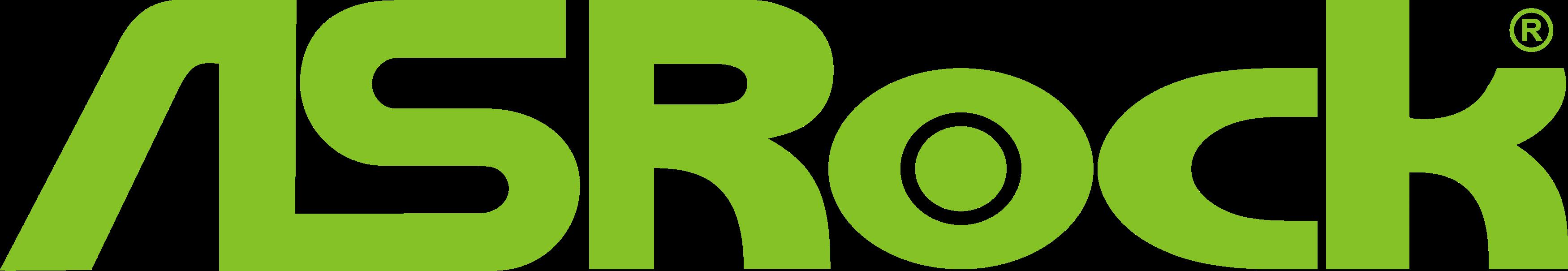 asrock logo.