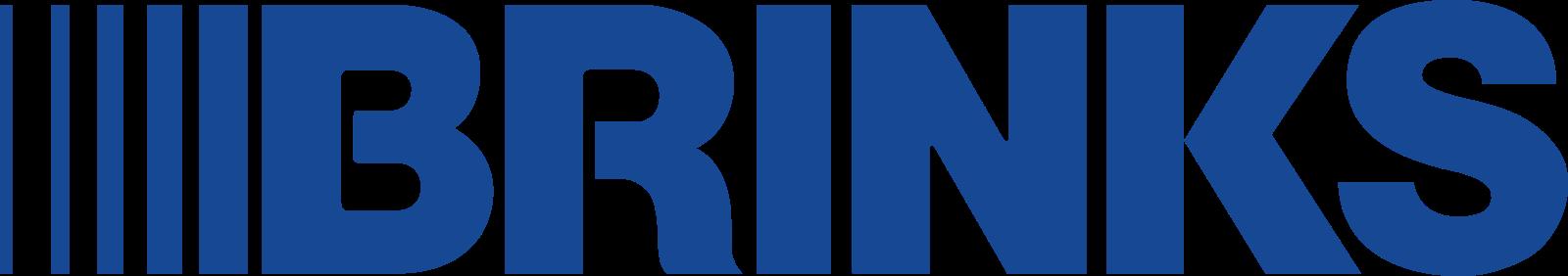 BRINKS Logo.