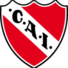 Club Atlético Independiente logo escudo.