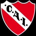 Club Atlético Independiente logo escudo.