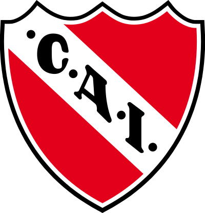 clube independiente logo escudo 5 - Club Atlético Independiente Logo