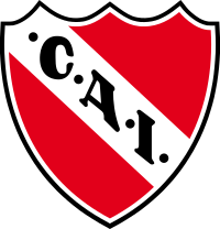 clube independiente logo escudo 6 - Club Atlético Independiente Logo - Escudo