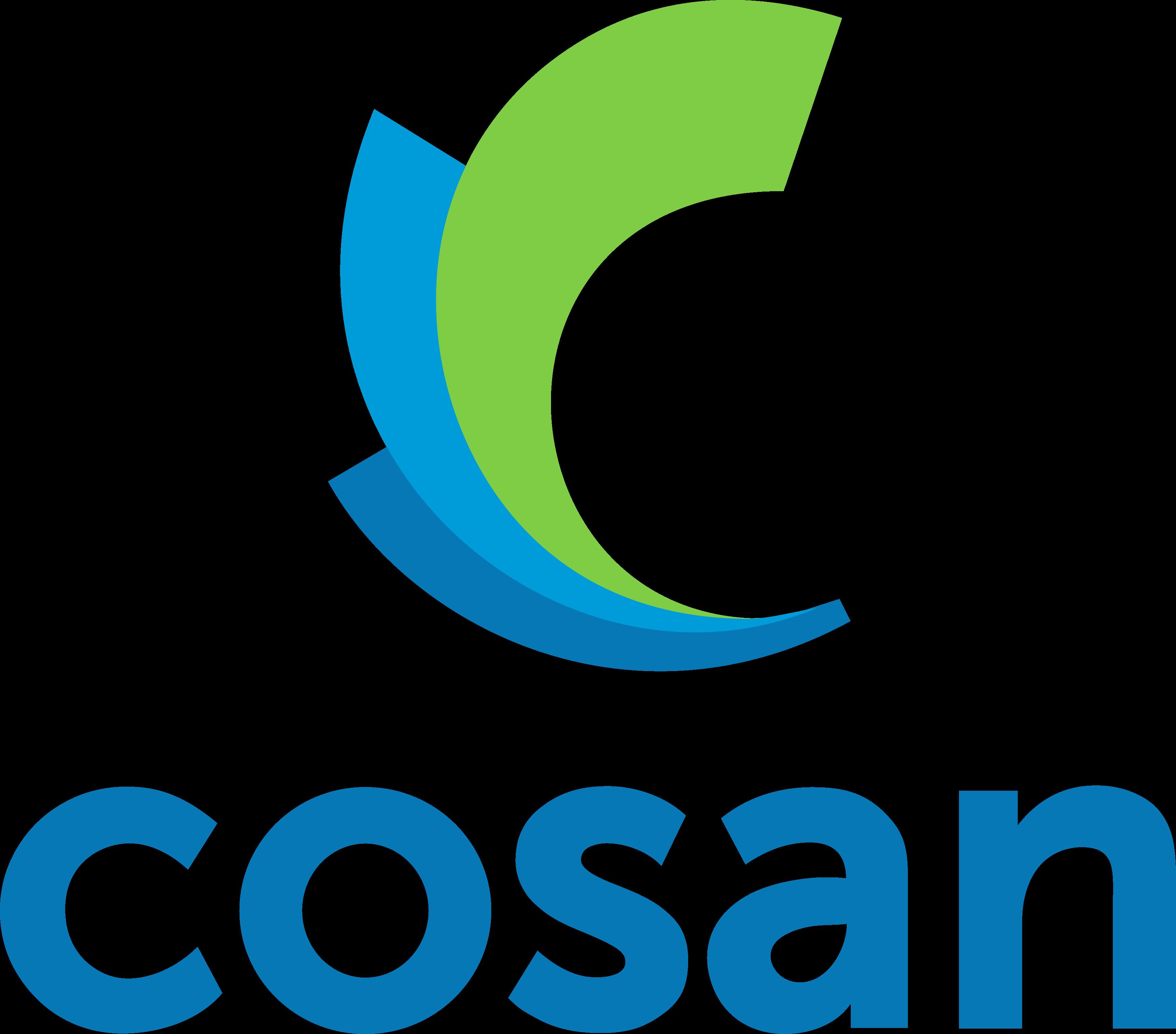 Cosan Logo.