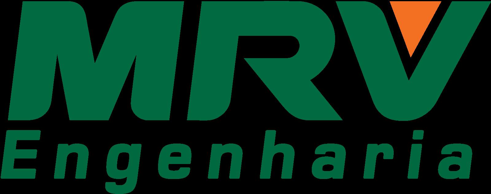 MRV Engenharia Logo.
