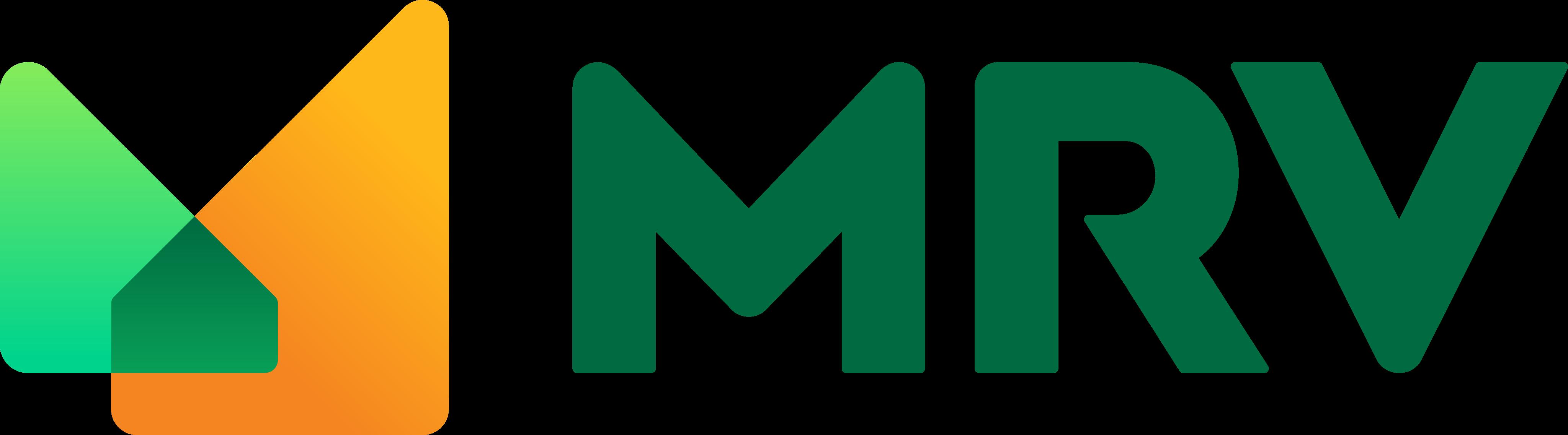 MRV Engenharia Logo - PNG e Vetor - Download de Logo