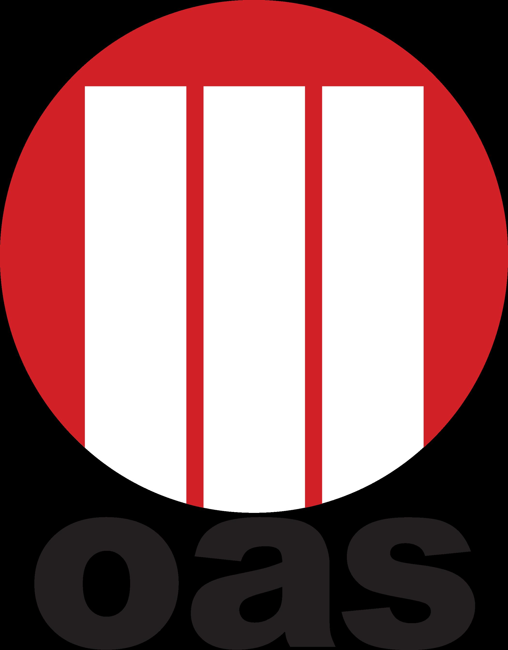 oas logo 1 - OAS S.A Logo