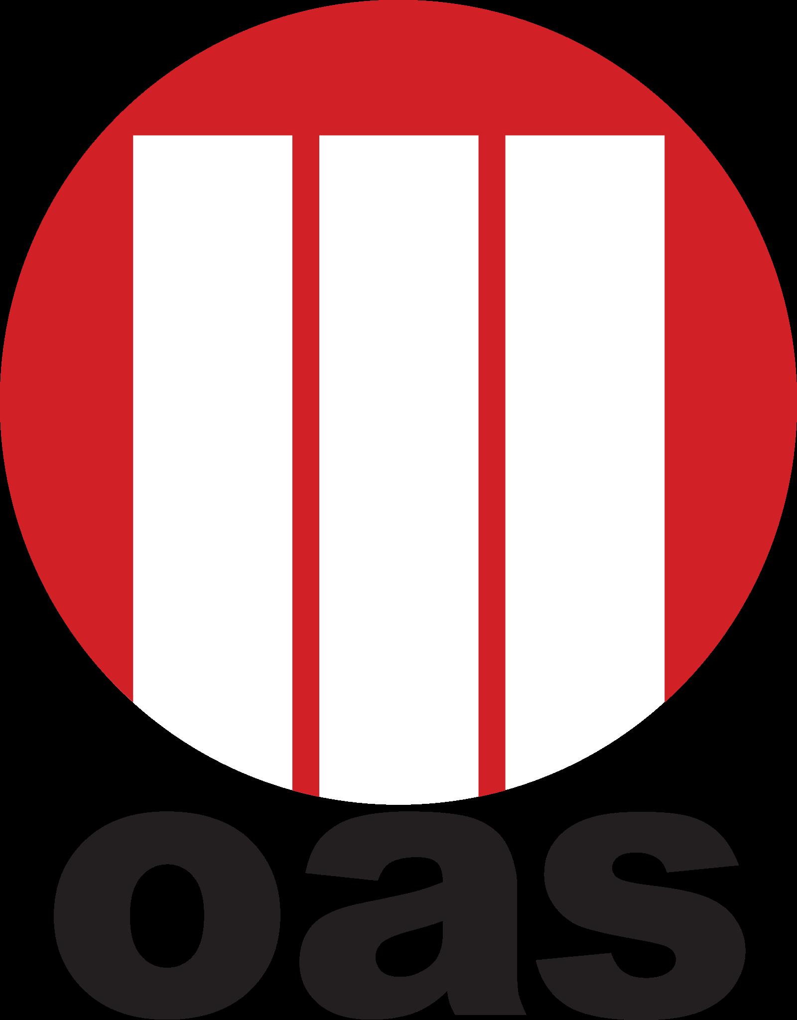 oas logo 2 - OAS S.A Logo