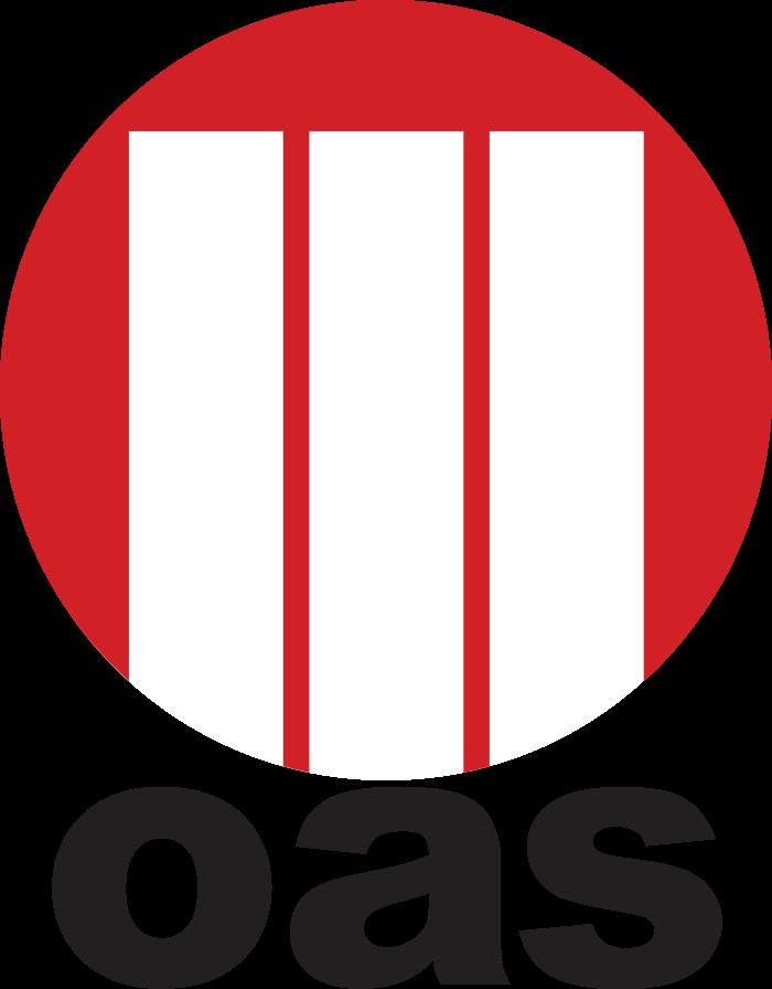 oas logo 4 - OAS S.A Logo