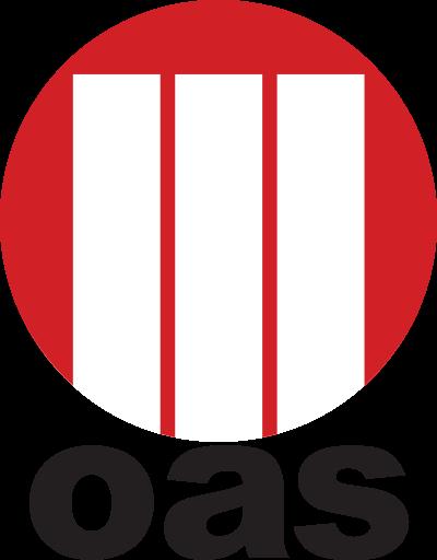 oas logo 5 - OAS S.A Logo